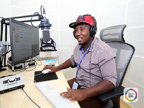 坦桑尼亚人:《西游记》若在坦桑重播 还会再火!