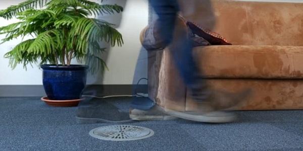 通过观察行走步态 WiGait可监测用户健康状态