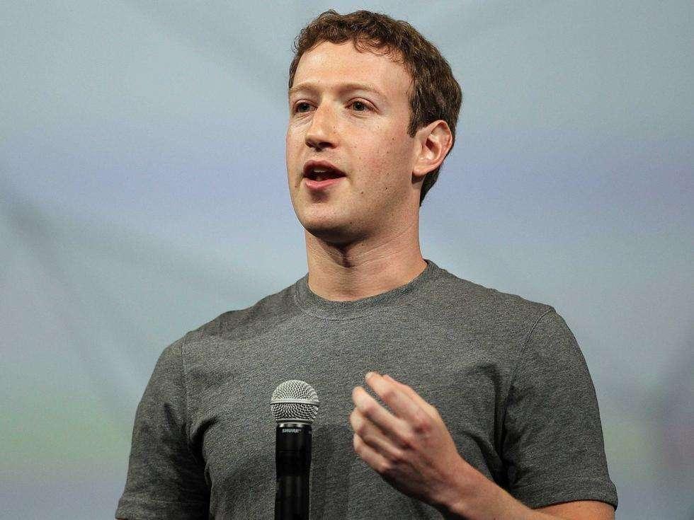 社评:脸书扩大内容审查团队