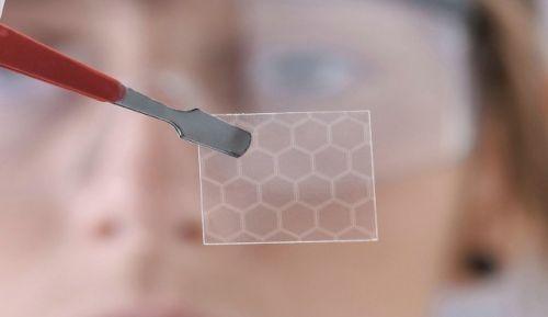 龙力生物:参股公司石墨烯中试生产线建成并投产