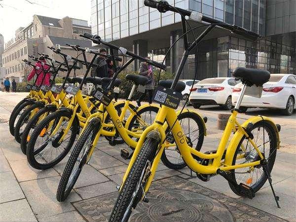 金融时报:中国共享单车热 自行车工厂恐破产
