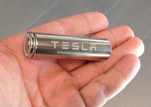 特斯拉电池技术大突破:48万公里仅衰减5%