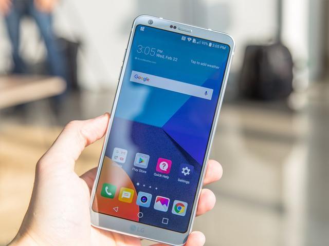让智能手机向着无边框全屏幕的终极