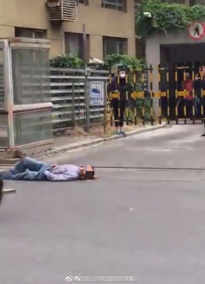 北京:一路人被大风刮落的坠物击中头部 当场身亡