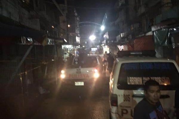 菲律宾首都马尼拉发生两起爆炸 已致2人死亡