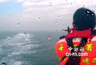台射伤大陆渔民引担忧 国台办敦促尽快放人放船