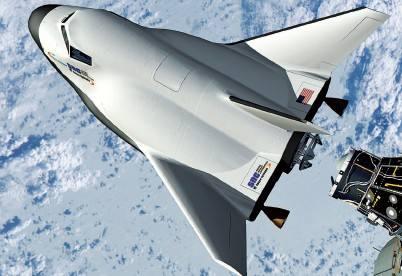 在太空将近两年!美国最神秘空天飞机终返航