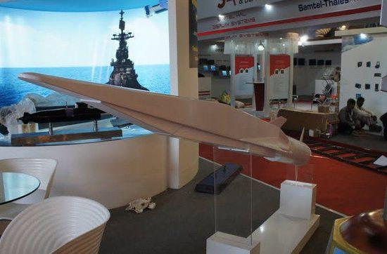 """英媒称其新航母面对俄""""锆石""""导弹不堪一击"""