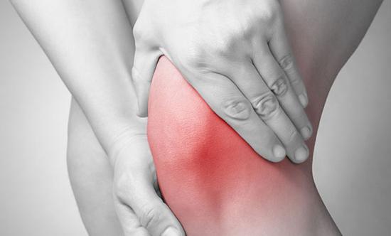 美医学团队:膝盖中出现摩擦音或是关节炎的信号