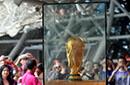 """足协:""""写报告确认申办2034年世界杯""""传闻不属实"""