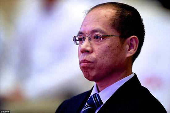 张剑正式当选国际足联理事 任期为2017-2019年