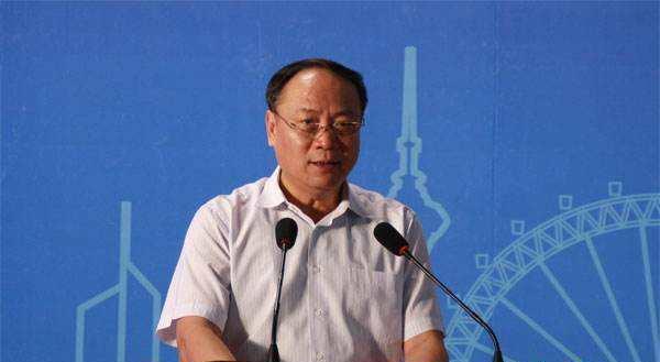 天津市政协原常委舒长云涉嫌受贿罪被立案侦查