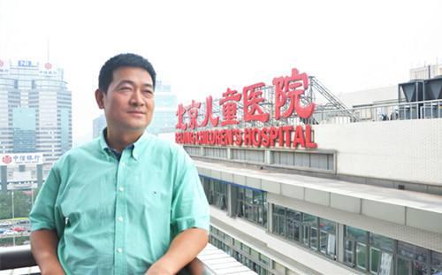 北京儿童医院医联体扩容