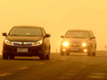 沙尘来袭爱车怎么办 您应该了解这些细节!