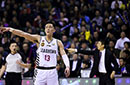 NBA球探:中国后卫无NBA实力 郭艾伦打不了NBDL