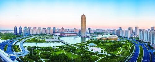 郑州:厚重商都谱写文化新篇章
