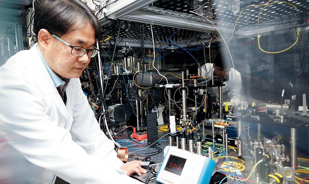 韩三大通信公司开发尖端安全系统 推安全设备