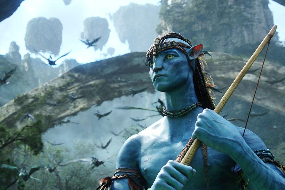 《行尸之惧》男主角柯蒂斯将挑《阿凡达》续集大梁