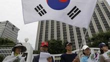 韩大选最终投票谁将入主青瓦台