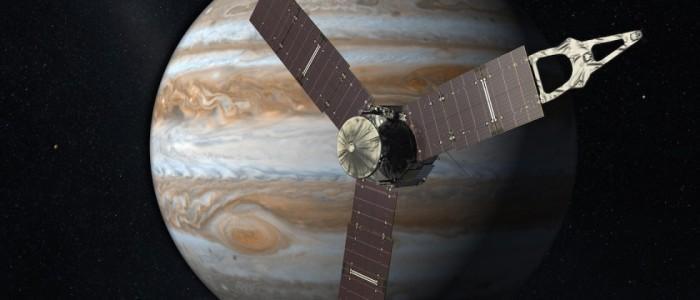 """NASA开始考虑关于未来""""新边疆""""任务的新提案"""