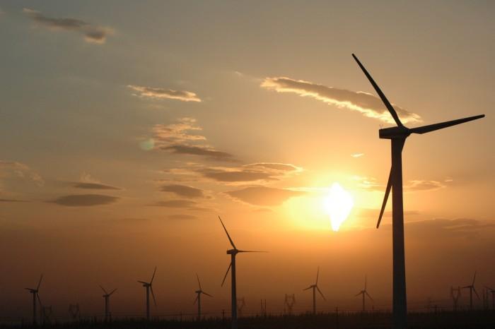 未来10年风能发电或比火电更要便宜