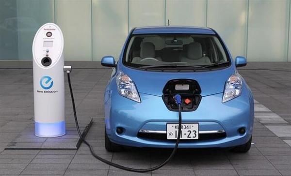 福布斯全球十大电动车品牌:中国占五 没有比亚迪