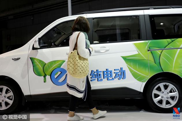 新能源汽车蓄力爬好坡 双监管为优胜劣汰提供保证