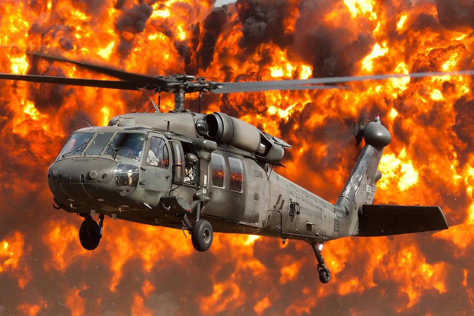 海峡股份:与首航直升机签合作框架协议