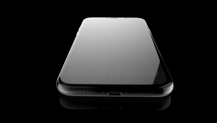 还满意吗?iPhone 8最终可能就是这个模样
