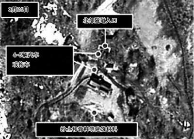 朝鲜驻英国大使:朝鲜将择机进行第六次核试验