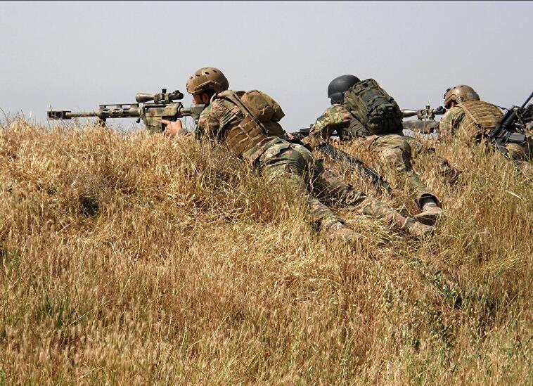 美拟军援库尔德武装以打击IS 被指恐引土耳其不满