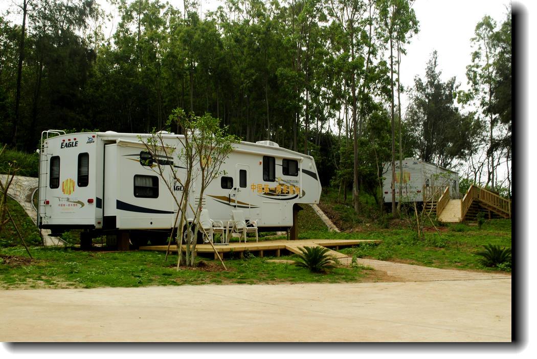 """别让房车营地变成睡觉的""""主题酒店"""""""