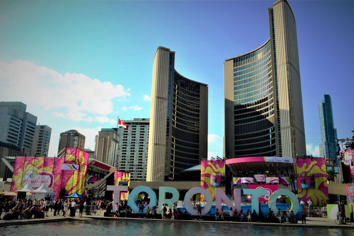 谷歌数字城落脚加拿大 科技改造城市或实现