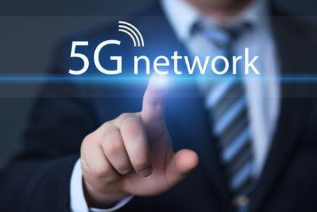三星发力5G网络通信技术 全球测试全面铺开