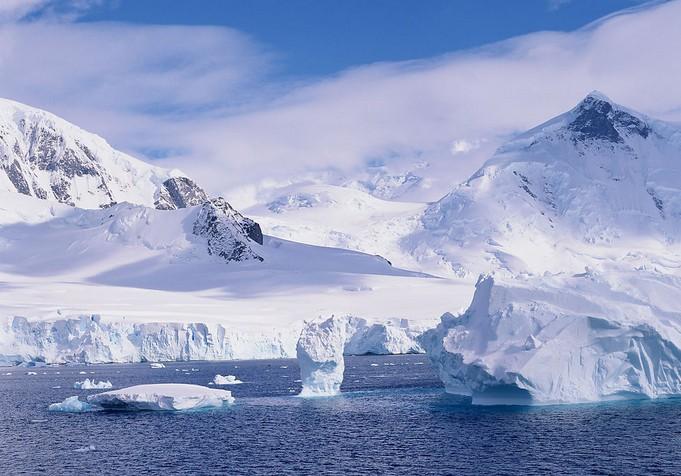 未受全球变暖影响?南极冰盖稳定度超乎预期