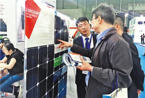 我国将进入集中式与分布式发电全面发展阶段