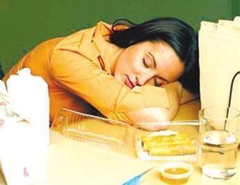 长感疲劳不见好?法媒揭秘肠道细菌对健康的影响