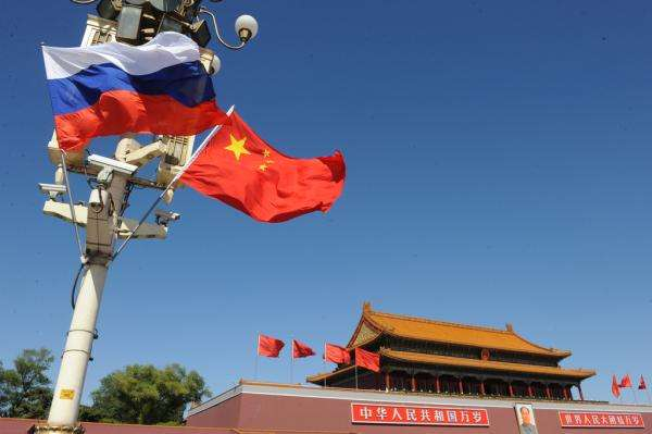 俄媒:调查称多数中国人希望俄成为其主要盟友