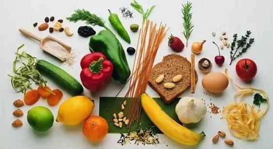 """7种营养素是""""癌症克星""""!好好吃饭也能防癌"""