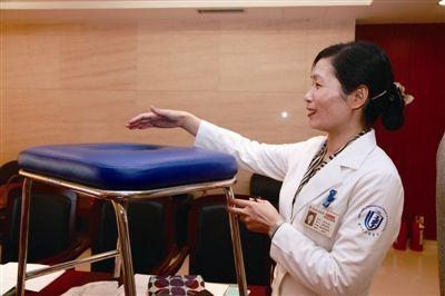 北京市属医院推出37项护士发明专利