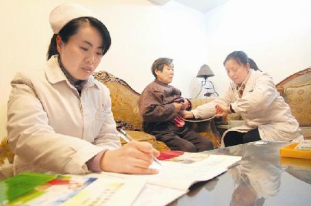 家庭医生分级诊疗不可缺