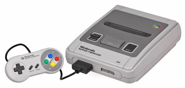 真情怀!玩家把任天堂Switch改造成SNES风格