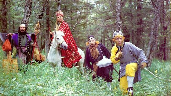 法媒:《西游记》走向世界 师徒四人魅力不衰