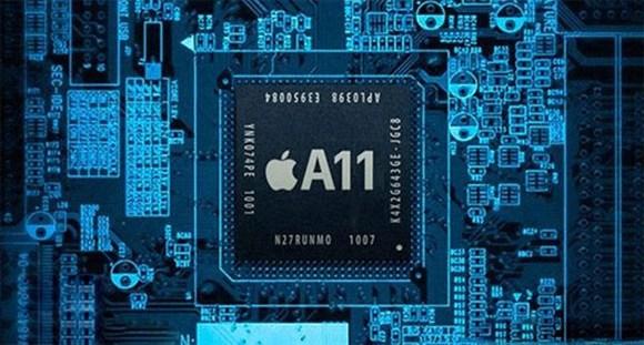 内部消息爆料:苹果A11芯片6月开始量产