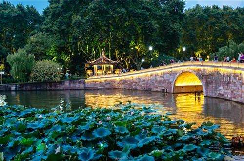 """杭州第二批11个市级特色小镇昨天新""""上线"""""""