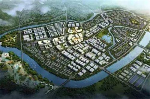 北京规范功能性特色小镇建设
