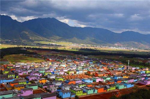 云南省财政厅计划筹资56亿元支持特色小镇建设