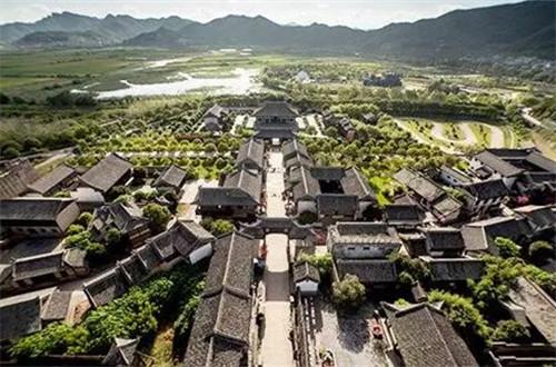 浙江:特色小镇紧盯产业不偏移