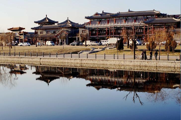 天津公布首批特色小镇 30镇将达花园小镇标准