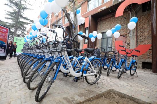 从投放驱动到技术驱动:共享单车竞争进入下半场